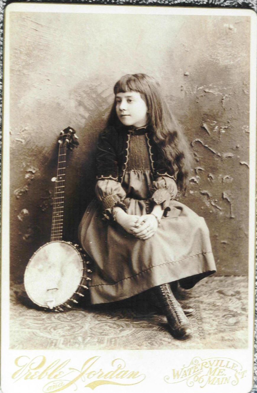 Banjo Images
